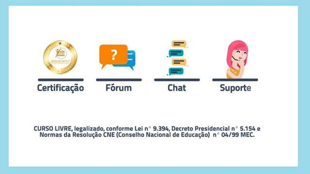 Educafit - O que você vai receber nesse portal