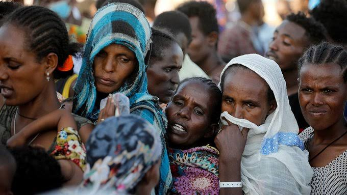Ethiopia Crisis Image Source: https://images.app.goo.gl/dPgBTHmHssP3VMDu7