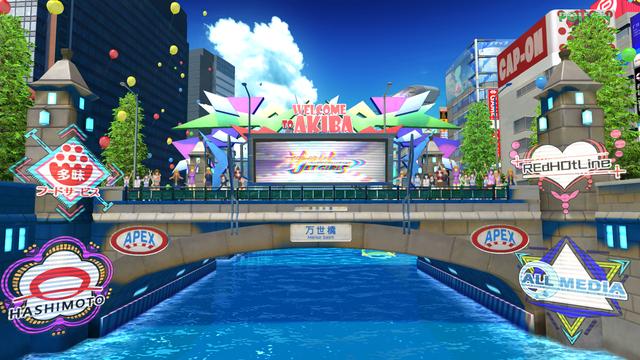 PlayStation®4『神田川JET GIRLS』今日發售! 可操控角色追加DLC也同步上市!  37