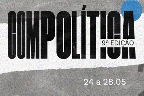 Professores do PPGCOM participam do 9º Congresso da Compolítica