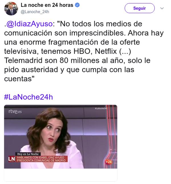 Isabel Díaz Ayuso - Página 19 Vi-eta6
