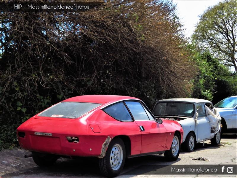 avvistamenti auto storiche - Pagina 15 Lancia-Fulvia-Sport-Zagato-4