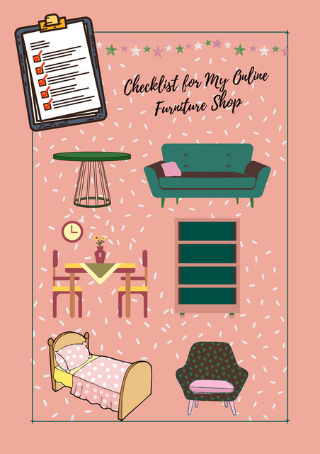 Checklist-for-My-Online-Furniture-Shop