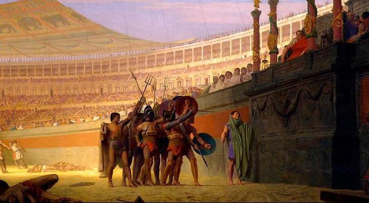 MODERNI FILMOVI ISKRIVILI PRAVU SLIKU O NJIMA! Pet zanimljivosti o gladijatorima!