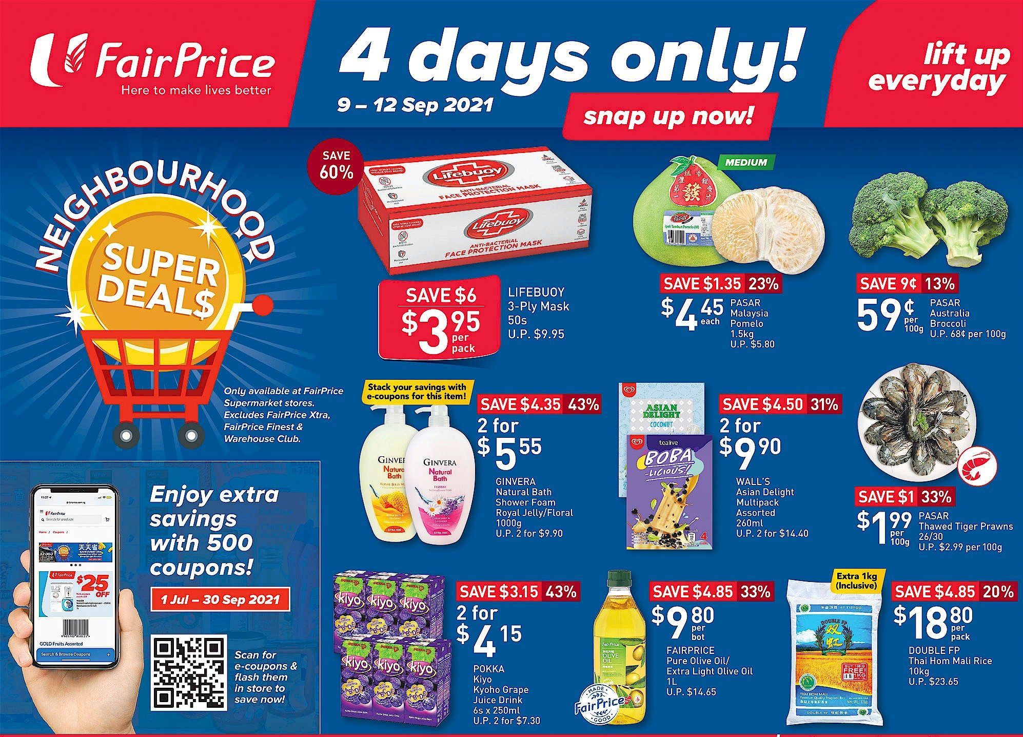 Fair-Price-4-days-special-offers