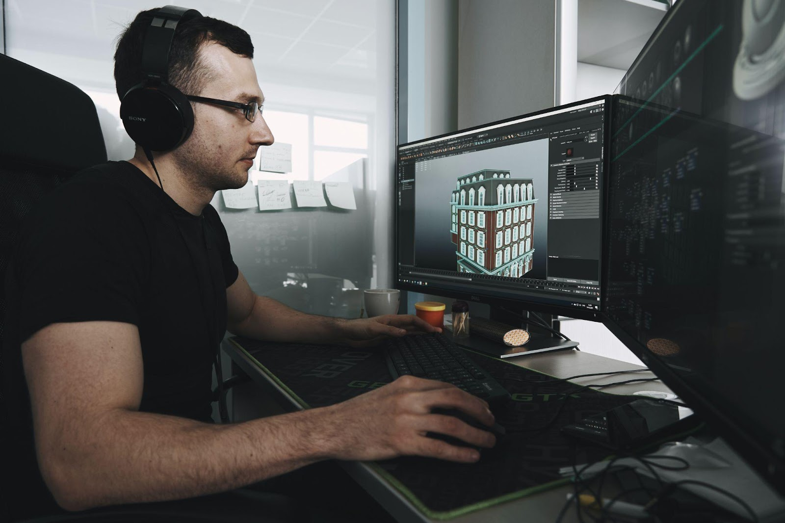 BIM is the Tool for Engineers and MEP Professionals