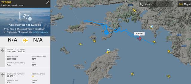 Real-Time-Flight-Tracker-Map-Flightradar24