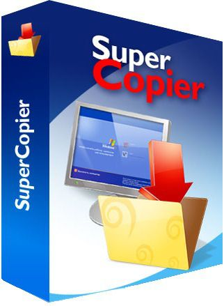 Super Copier 22beta (2020) Windows Software [32bit 64bit] Premium Download Zip