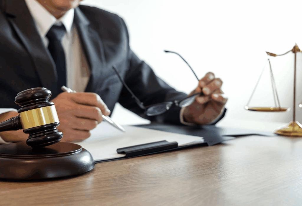 Law Attorney Definition