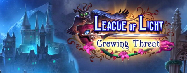League of Light 7: Growing Threat [Beta Version]