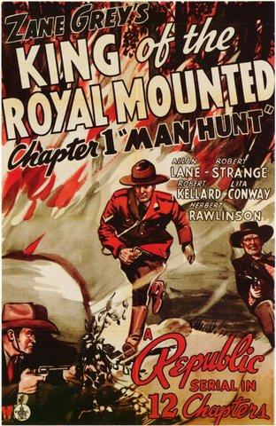 Coronado 9 COMPLETE S01 King-of-the-royal-mounted-movie-pos-zpse238b154