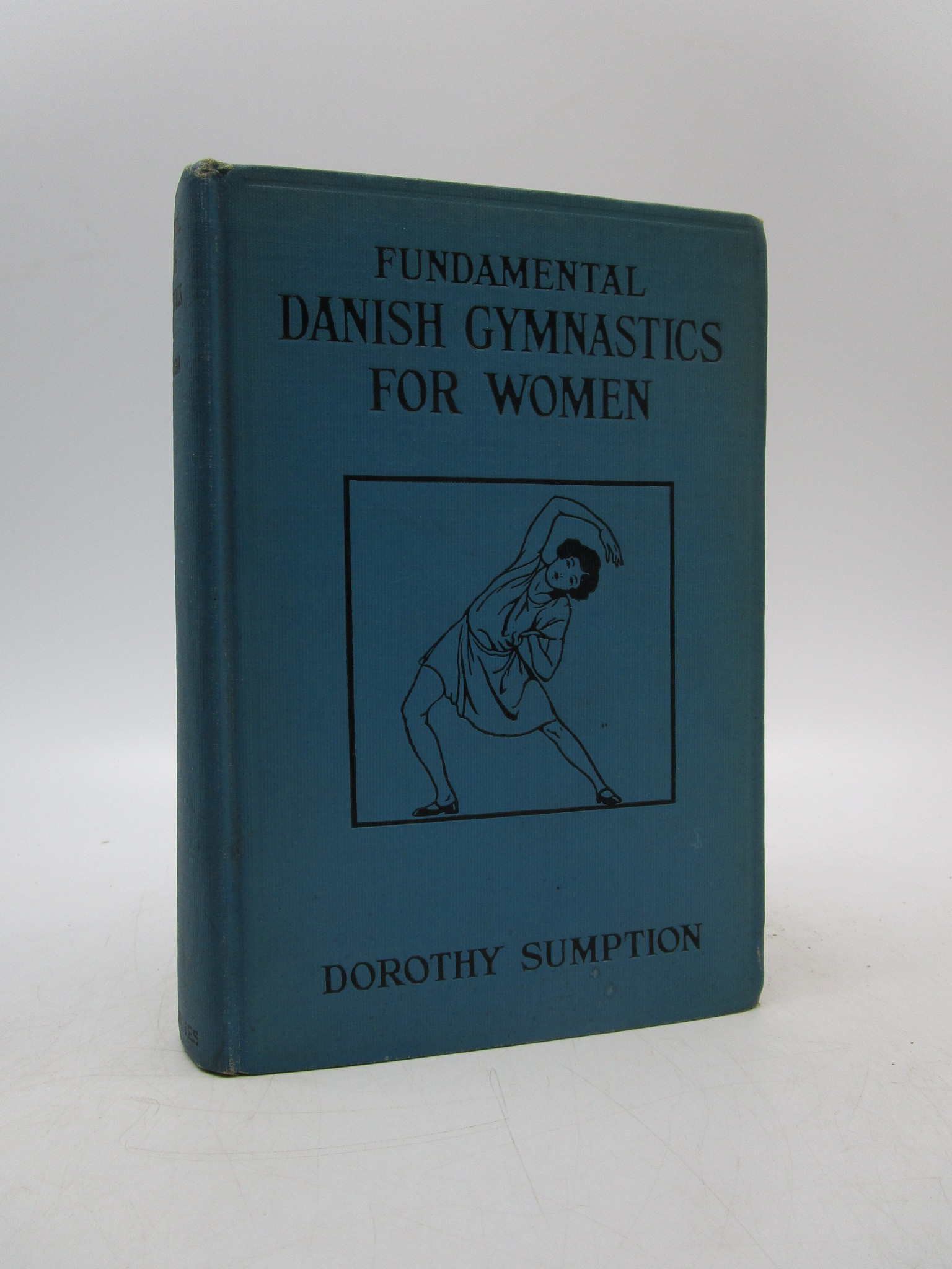 Image for Fundamental Danish Gymnastics for Women (First Edition)