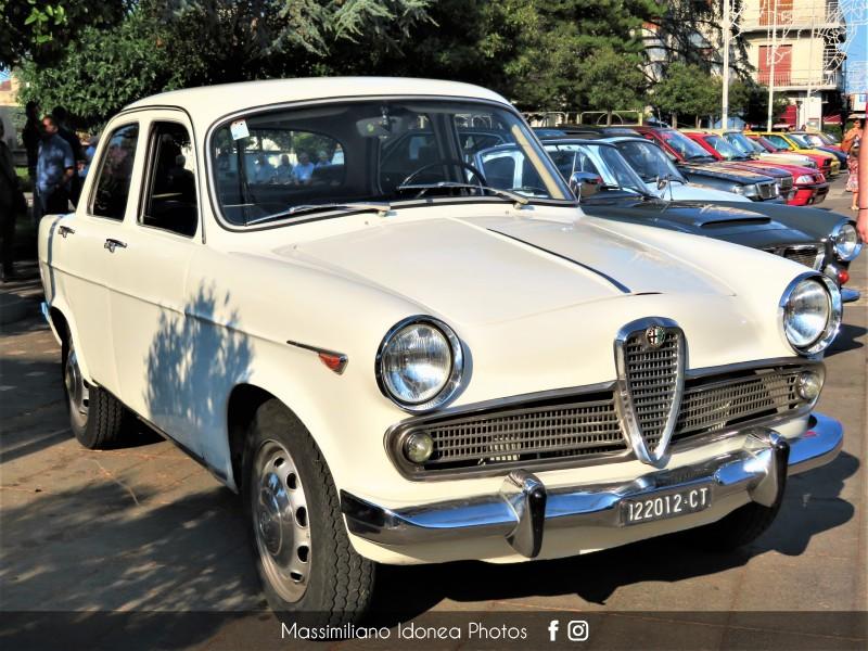 Raduno Auto d'epoca - Trecastagni (CT) - 21 Luglio 2019 Alfa-Romeo-Giulietta-CT122012