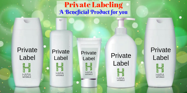 Private Labeling A Beneficial Product