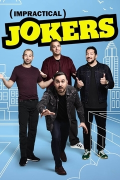 Watch The Big Bang Theory Online impractical jokers