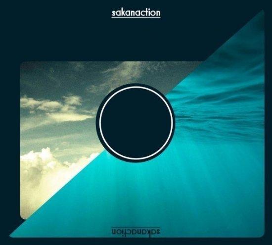 [Album] sakanaction – Sakanaction