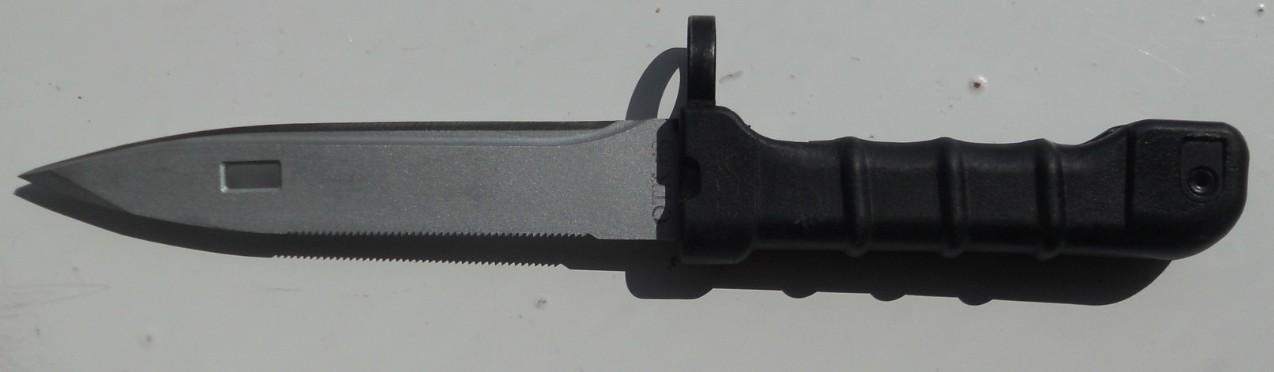 Baïonnette AK74 6x5 5
