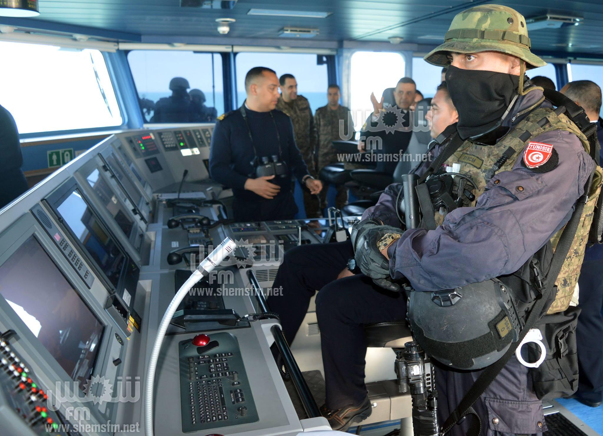 Armée Tunisienne / Tunisian Armed Forces / القوات المسلحة التونسية - Page 16 57425270-2455595384461732-4994507972622155776-o