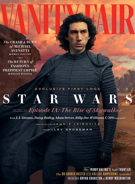 [Lucasfilm] Star Wars : L'Ascension de Skywalker (20 décembre 2019) - Page 11 Xx993