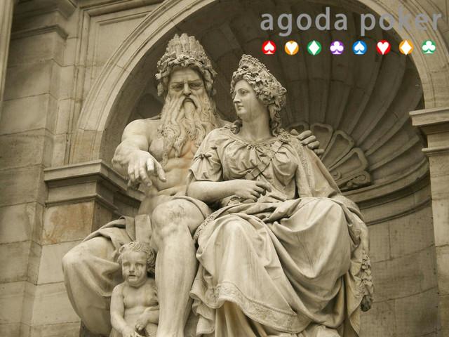 12 Dewa Dewi Olimpus, Mitologi Yunani yang Menjadi Legenda