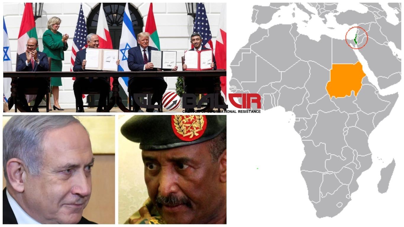 BIT ĆE SKINUT SA LISTE DRŽAVA SPONZORA TERORIZMA! Tramp: Izrael i Sudan normalizuju odnose, još jedna država pristupa 'Abrahamovom sporazumu'