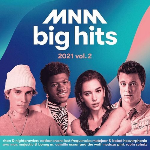 VA - MNM Big Hits 2021 Vol. 2 (2CD) (2021)