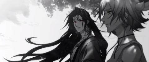[Jounin] Shinsei Story3