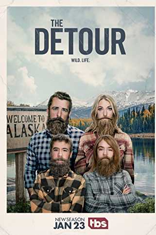 The Detour Season 3 Download Full 480p 720p