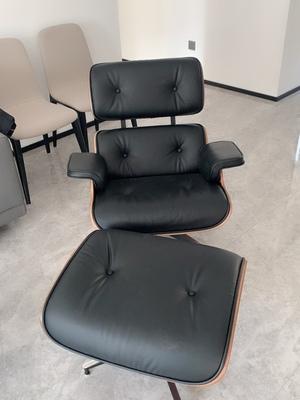 Eames lounge chair satonia