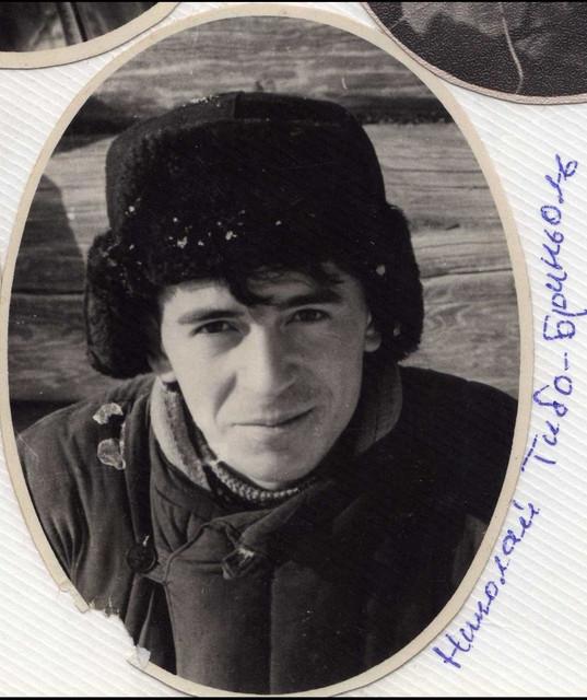 Nikolai Thibeaux Brignolle 06