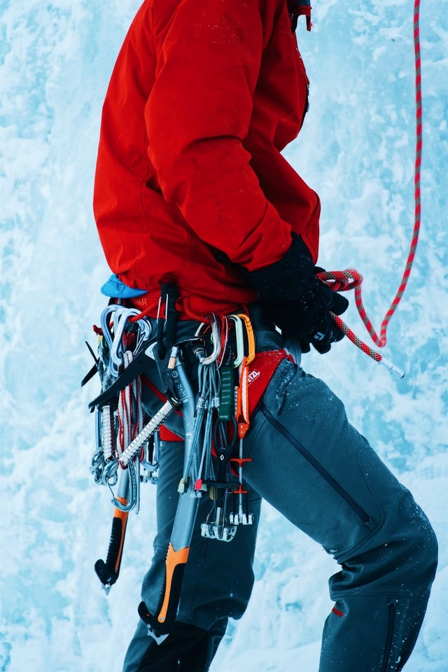 Myclimbinggear – How To Buy The Perfect Climbing Harness?