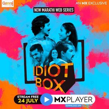 Idiot Box (2020) Hindi S01 Complete 720p HDRip Esubs DL