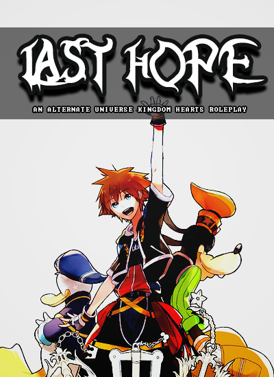 Kingdom Hearts: Last Hope Giftfrom-Light