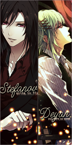 Deyan & Stefanov