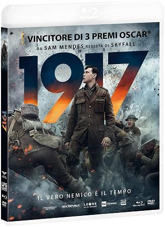 1917 - Il Vero Nemico E' Il Tempo (2019) .mkv HD 720p AC3 iTA ENG HEVC x265