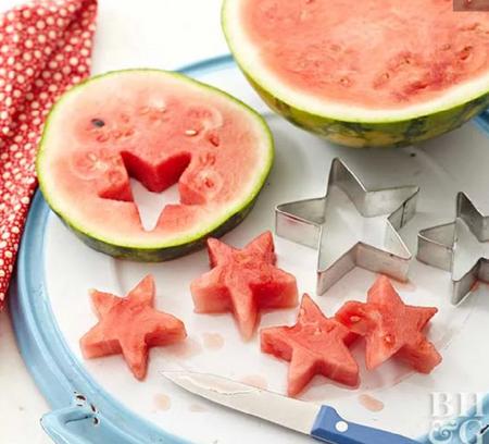 star-melon