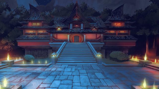 https://i.ibb.co/thZ9T6J/Main-Square-Night-Fenghuang-Temple.jpg[img]<br /><br />Der Innenhof des Tempels:<br />[img]https://i.ibb.co/BC8H9yP/Fenghuang-Tempel.webp