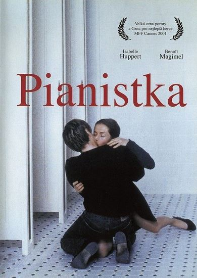 Pianistka / La Pianiste (2001) PL.BRRip.XviD-GR4PE   Lektor PL
