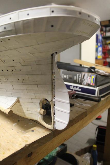 piani - RMS Titanic 1:100 - Pagina 31 Img-890