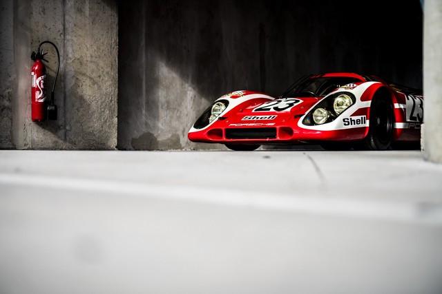 Porsche réuni six prototypes vainqueurs au classement général au Mans S20-4222-fine