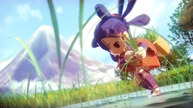 米就是力量! 繁體中文版『天穗之咲稻姬』 台灣通路限定預購原創特典公開!  003-Taue-00