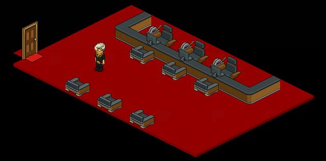 [-Shonane-] Centre de Formation 01-2-R-F-Recru-Simulator