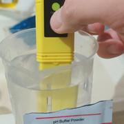 4.01 pH solution