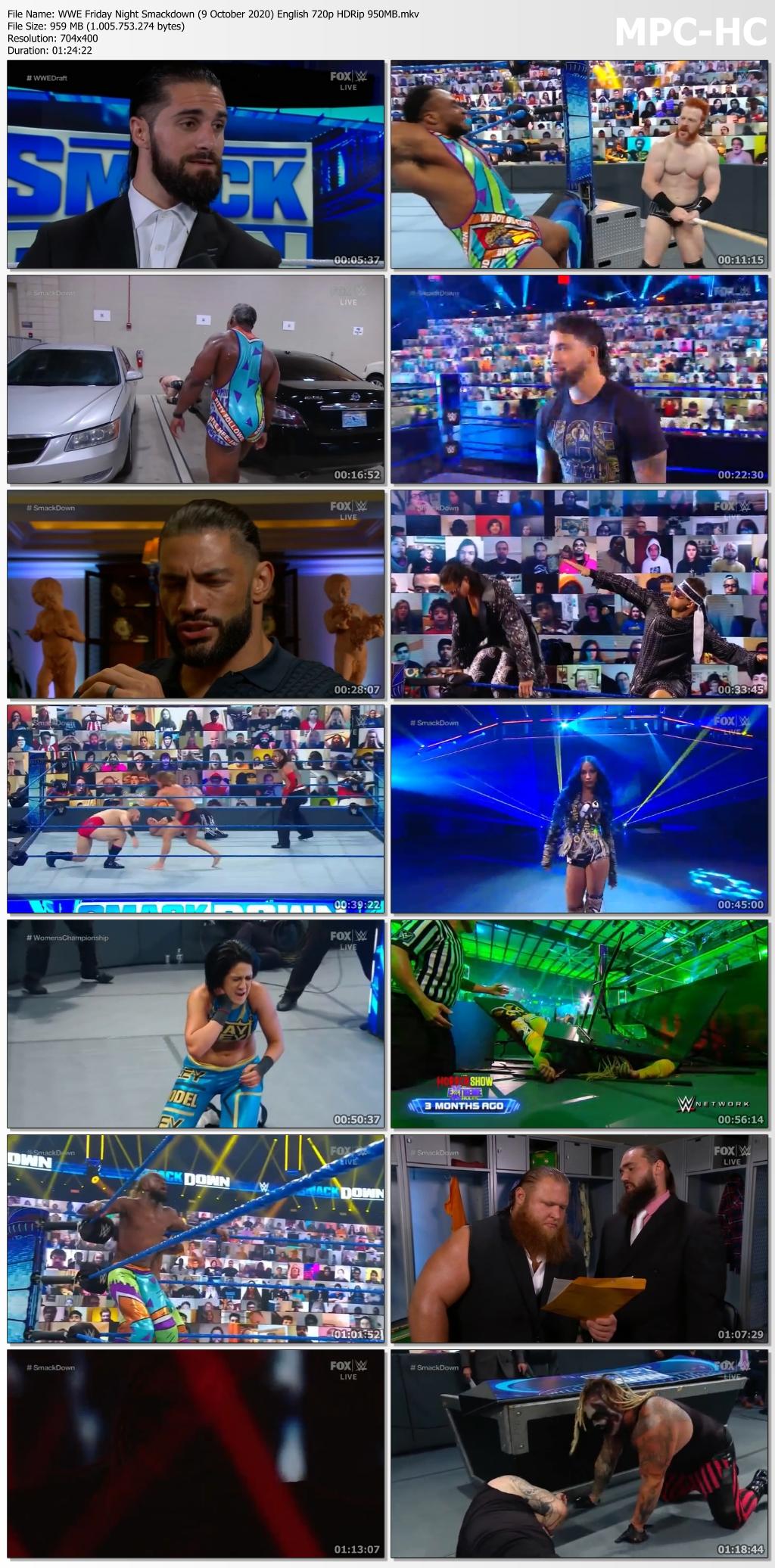 WWE-Friday-Night-Smackdown-9-October-2020-English-720p-HDRip-950-MB-mkv-thumbs