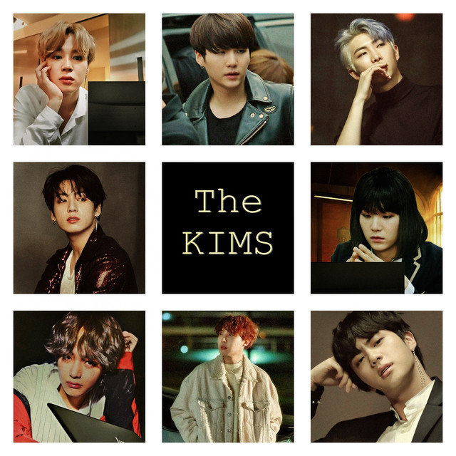 Kims-cover