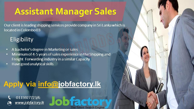 5504c-Sales-Assistant-Manager