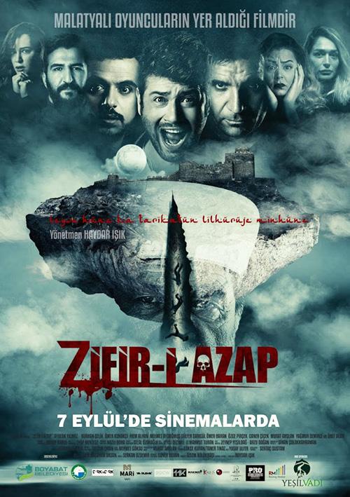 Zifir-i Azap | 2021 | Yerli Film | WEB-DL | XviD | Sansürsüz | 1080p - m720p - m1080p | WEB-DL | Tek Link