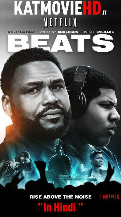 Beats (2019) Hindi [5.1 Dual Audio ] 1080p 720p 480p Web-DL | Netflix Movie