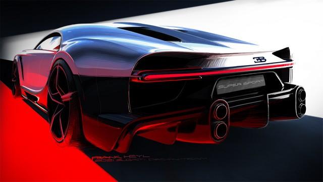 Bugatti Chiron Super Sport – la quintessence du luxe et de la vitesse  05-02-bugatti-chiron-super-sport-deisgn-sketch-rear