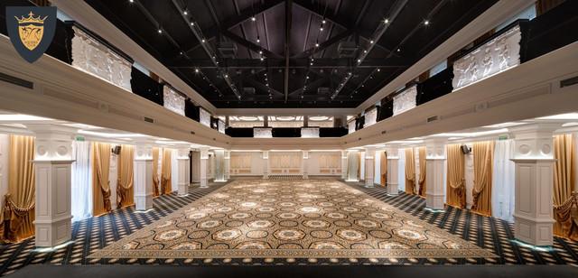 Аренда конференц зала под Киевом в парково-отельном комплексе Equides Club